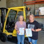 Forklift Licence Brisbane